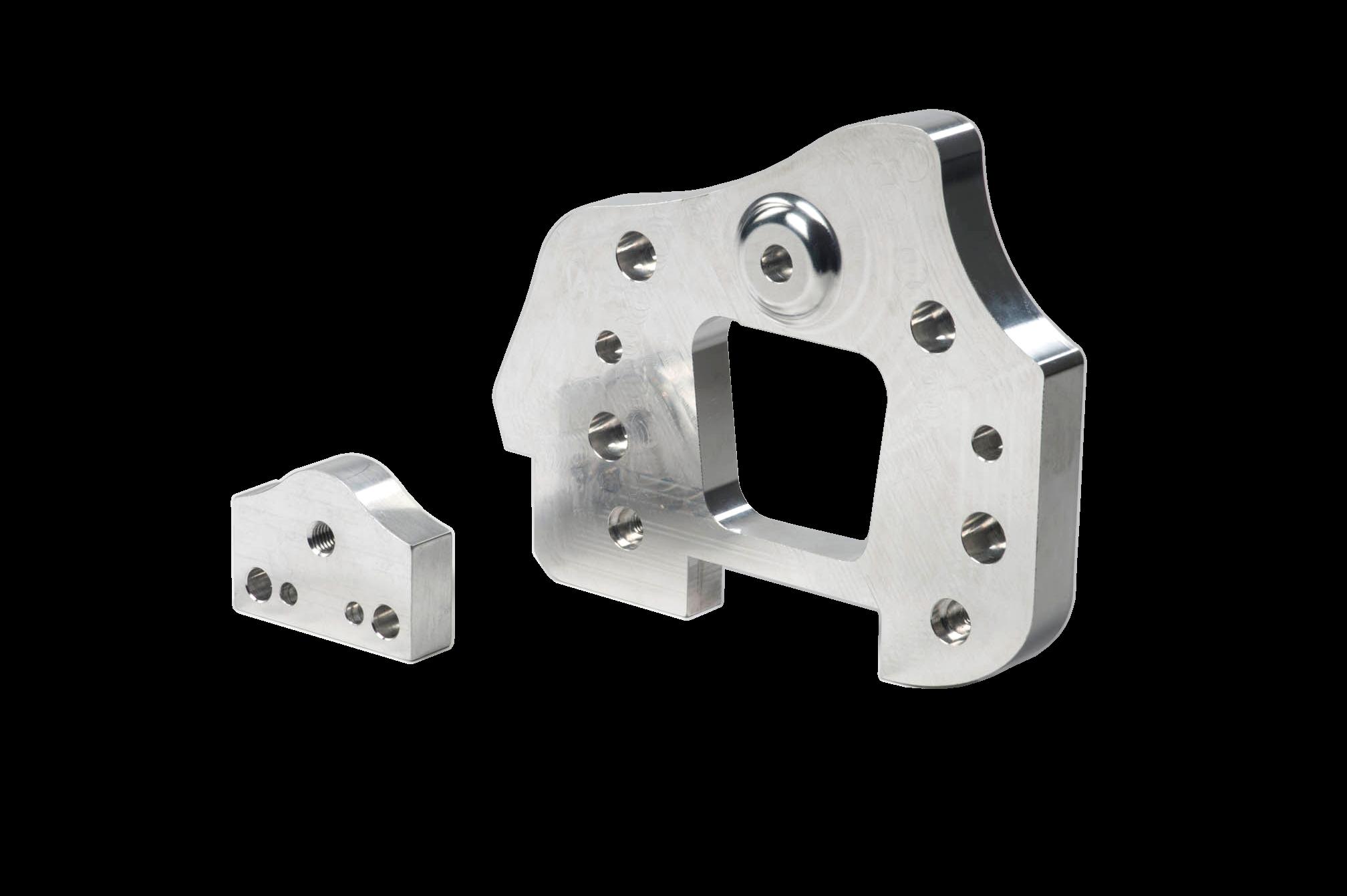 3D-Druck Prototypenbau CNC